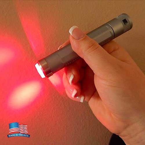 red light therapy Standard Light