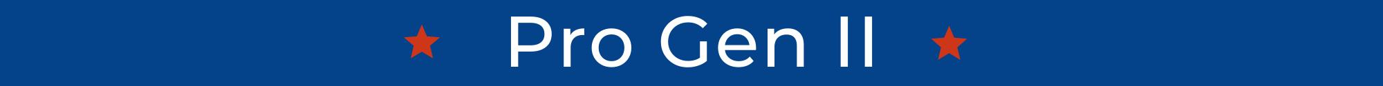 PGII Header